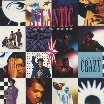 ATLANTIC STARR Love Crazy_20200306
