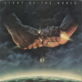 LIGHT OF THE WORLD Light Of The World_20200306