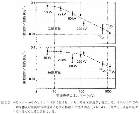 光子エネルギー2