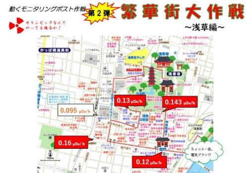 東京は高い2