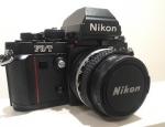 NikonF3/T