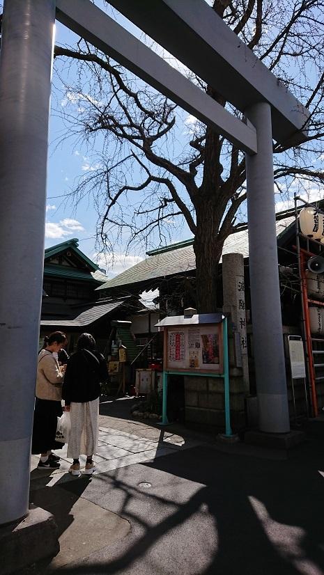 20200218PCOM東京 築地波除神社