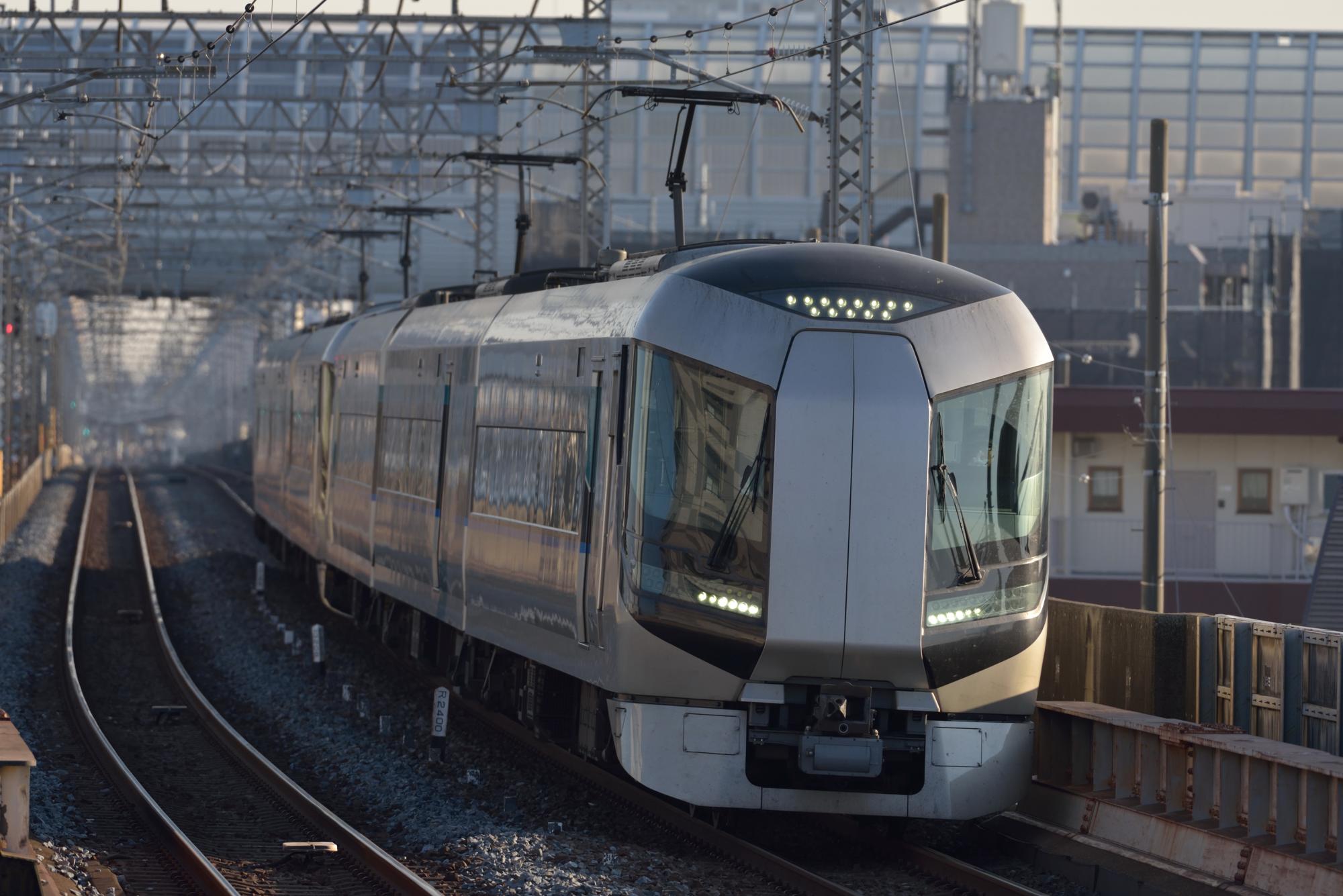 2019-12-14 新田駅
