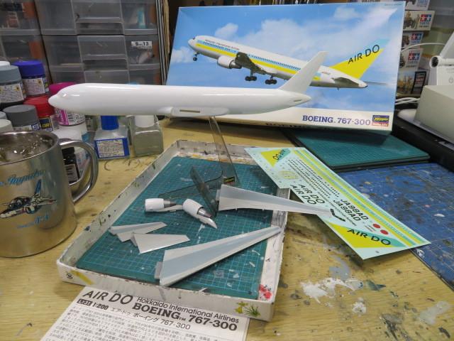AIR DOB767-300 の1