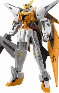MG 機動戦士ガンダム00 ガンダムキュリオス 1/100スケール
