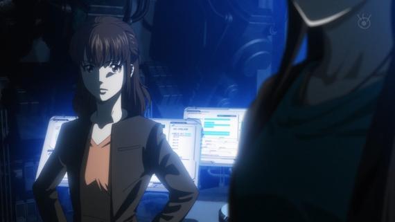 「PSYCHO-PASS サイコパス 3」 第3話 複雑な過去と関係性 最後に大きなサプライズが…!