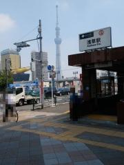中華ソバ ビリケン【参】-16