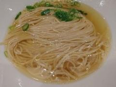 むぎくらべ【四】 ~麺や 福はら 「香味鶏そば(塩)」~-9