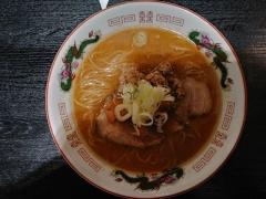 新宿高島屋「美味コレクション」 ~ラーメン星印×拉麺 大公(たいこう)-6