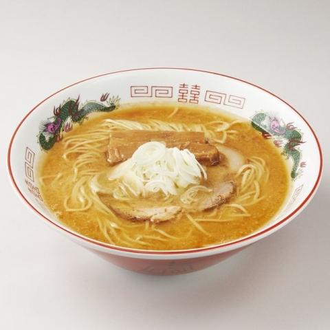 新宿高島屋「美味コレクション」 ~ラーメン星印×拉麺 大公(たいこう)-13