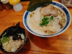麺処 こみね【参】-4