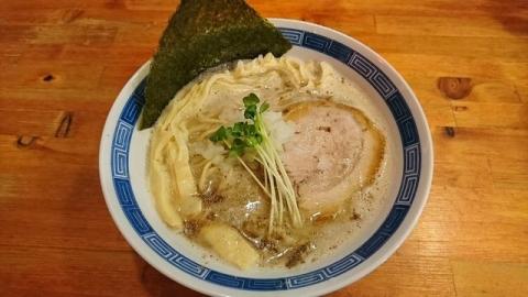 麺処 こみね【参】-14