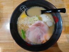 【新店】JAPANESE FISH NOODLE うみのチカラ-11