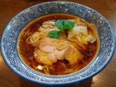煮干しつけ麺 宮元【壱弐】-4