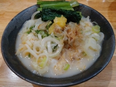 JAPANESE FISH NOODLE ウミのチカラ【弐】-11