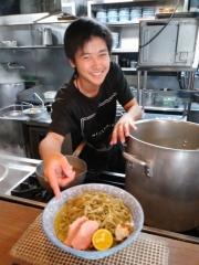煮干しつけ麺 宮元【壱参】-5