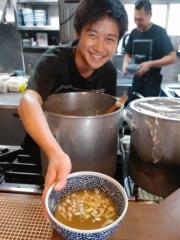 煮干しつけ麺 宮元【壱参】-6