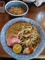 煮干しつけ麺 宮元【壱参】-7