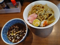 煮干しつけ麺 宮元【壱参】-16