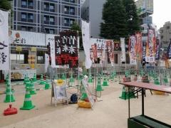 大つけ麺博 美味しいラーメン集まりすぎ祭り 『麺屋 睡蓮』×『麺屋NOROMA』×『麺や 新倉』-3