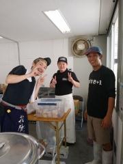 大つけ麺博 美味しいラーメン集まりすぎ祭り 『麺屋 睡蓮』×『麺屋NOROMA』×『麺や 新倉』-5