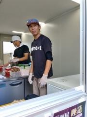 大つけ麺博 美味しいラーメン集まりすぎ祭り 『麺屋 睡蓮』×『麺屋NOROMA』×『麺や 新倉』-8