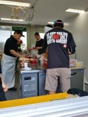 大つけ麺博 美味しいラーメン集まりすぎ祭り 『麺屋 睡蓮』×『麺屋NOROMA』×『麺や 新倉』-7