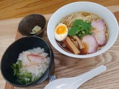 【新店】麺匠 独眼流-8