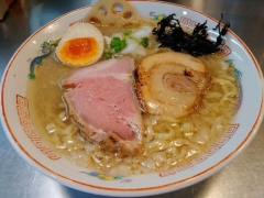 月曜日は煮干rabo【六】-7