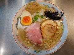 月曜日は煮干rabo【六】-8