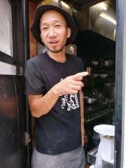 月曜日は煮干rabo【六】-17