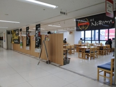 東武百貨店 池袋店「秋の肉グルメ祭」 ~麺屋NOROMA~-1
