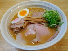 東武百貨店 池袋店「秋の肉グルメ祭」 ~麺屋NOROMA~-6
