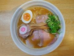 東武百貨店 池袋店「秋の肉グルメ祭」 ~麺屋NOROMA~-7