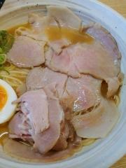 東武百貨店 池袋店「秋の肉グルメ祭」 ~麺屋NOROMA~-10