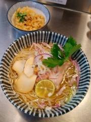 Bonito Soup Noodle RAIK【弐五】 -5