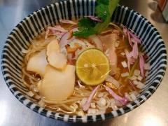 Bonito Soup Noodle RAIK【弐五】 -7