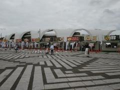 東京ラーメンショー2019 ~『ら~麺 あけどや』×『魂麺』千葉コラボ「鴨出汁ワンタン麺」~-12