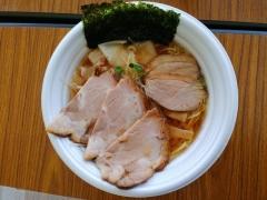 東京ラーメンショー2019 ~『ら~麺 あけどや』×『魂麺』千葉コラボ「鴨出汁ワンタン麺」~-18