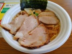 東京ラーメンショー2019 ~『ら~麺 あけどや』×『魂麺』千葉コラボ「鴨出汁ワンタン麺」~-17