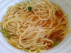 東京ラーメンショー2019 ~『ら~麺 あけどや』×『魂麺』千葉コラボ「鴨出汁ワンタン麺」~-19