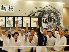 【新店】松戸富田麺桜-2