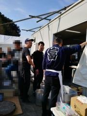 「真ラーメン祭り絆 in 松戸・21世紀の森と広場」開幕レポート!-5