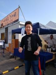 「真ラーメン祭り絆 in 松戸・21世紀の森と広場」開幕レポート!-9