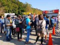 「真ラーメン祭り絆 in 松戸・21世紀の森と広場」開幕レポート!-18