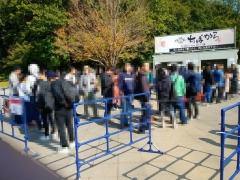 「真ラーメン祭り絆 in 松戸・21世紀の森と広場」開幕レポート!-20