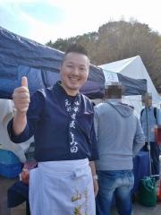 「真ラーメン祭り絆 in 松戸・21世紀の森と広場」開幕レポート!-23