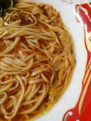 真ラーメン祭り絆 in 松戸・21世紀の森と広場 ~Japanese Soba Noodles 蔦「松戸限定醤油Soba」~-10