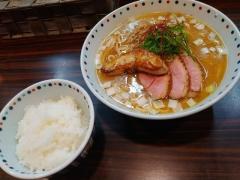 ら~麺 あけどや【壱五】-4