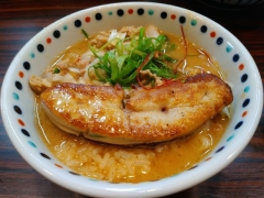ら~麺 あけどや【壱五】-14